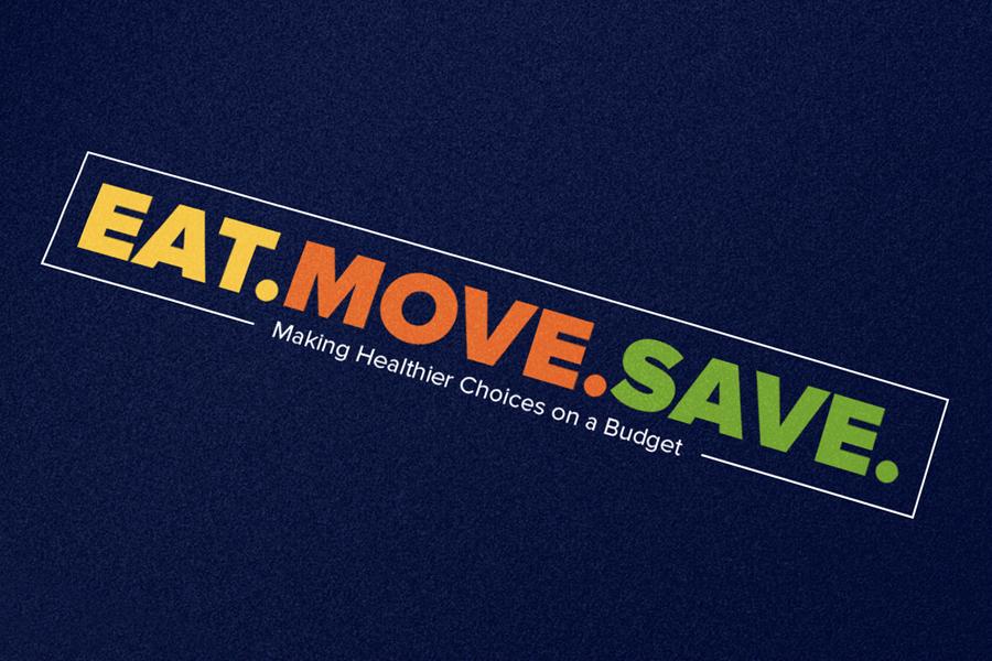 Eat Move Save Program