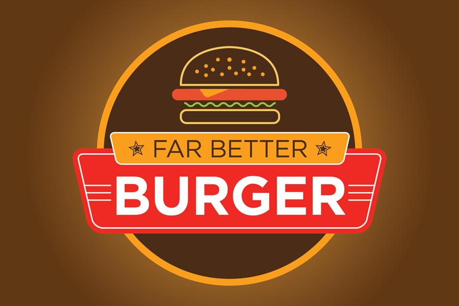 Far Better Burger