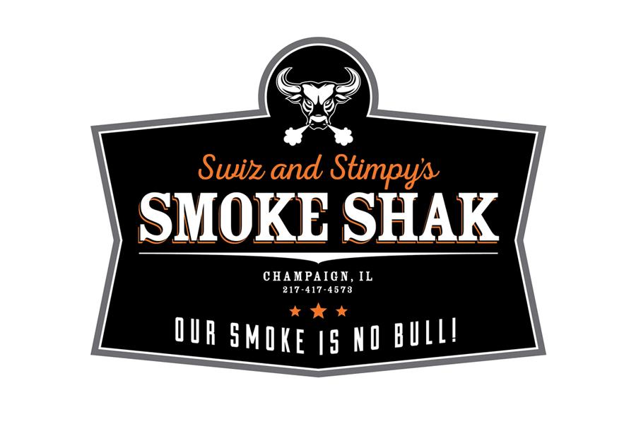 Swiz and Stimpy's Smoke Shak