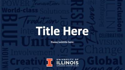 University of Illinois PowerPoint-Blue-Wide sz-1