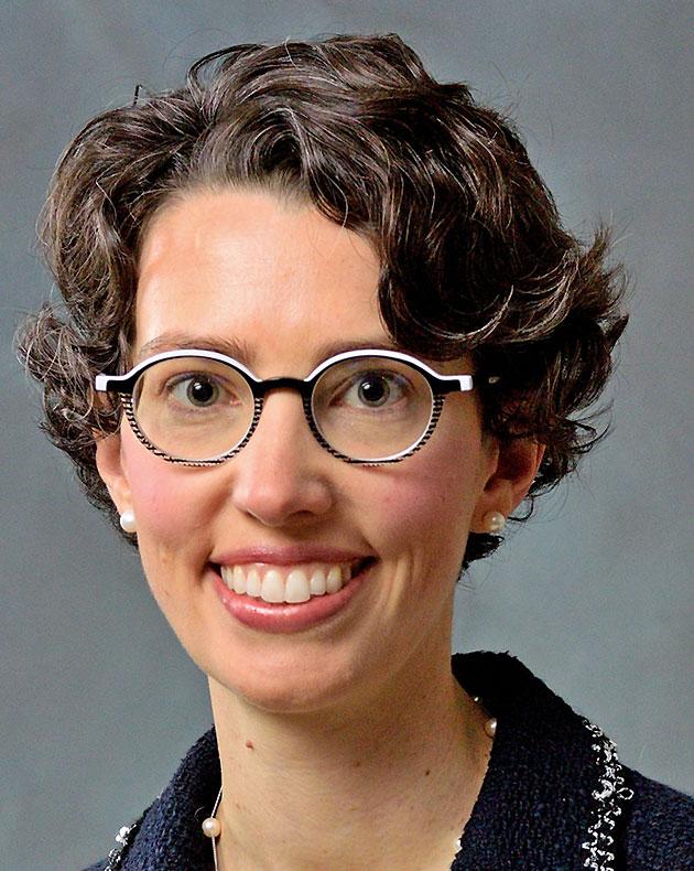 Dr. Ashley Mitek