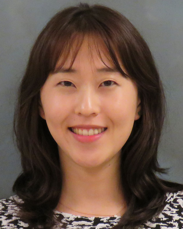 DR. AVA SONG