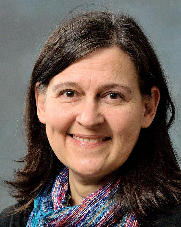 DR. LAURA GARRETT