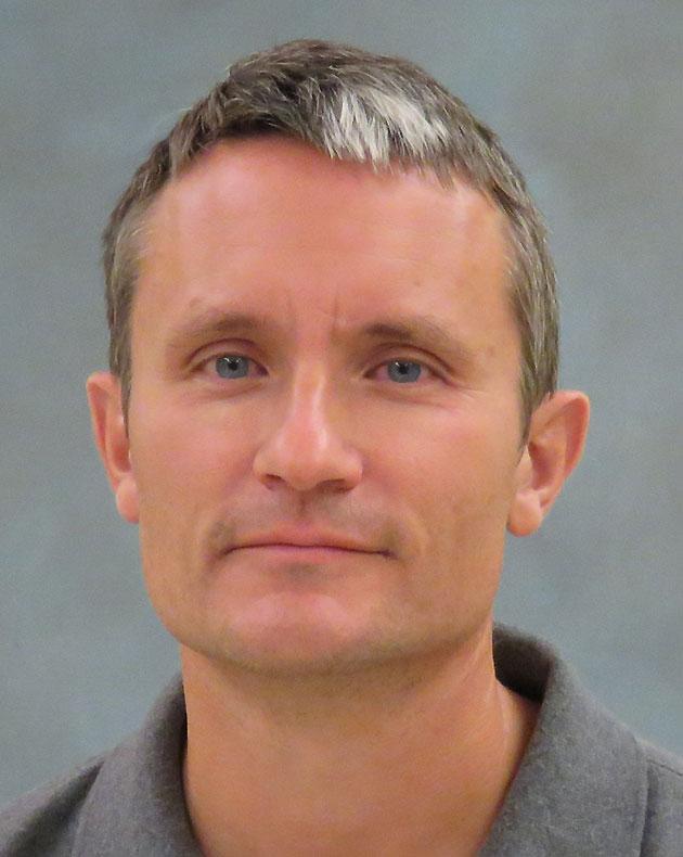 DR. ANDY HUBNER