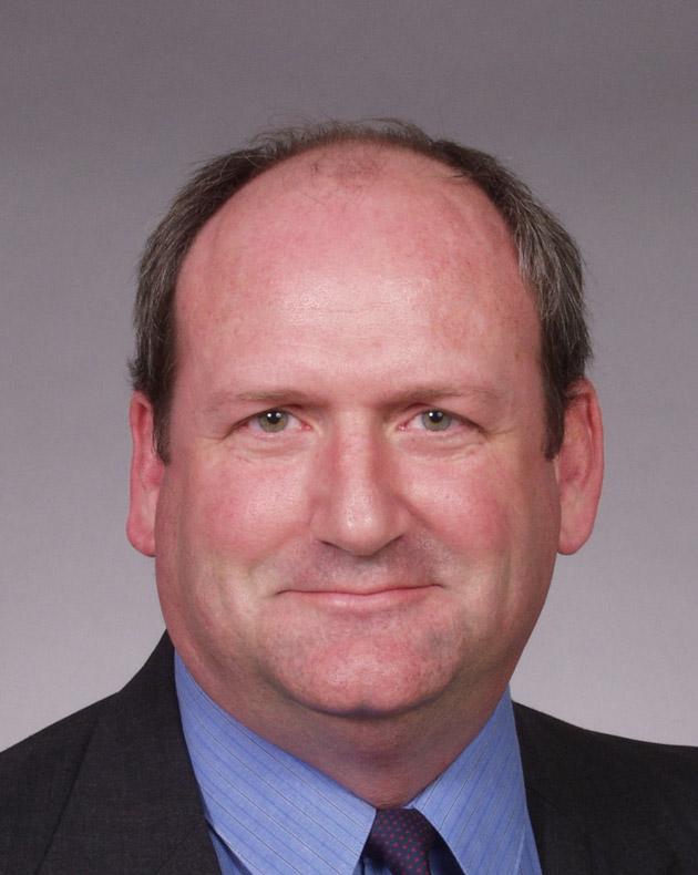 DR. JON FOREMAN