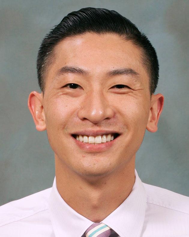 DR. KYLE CHU