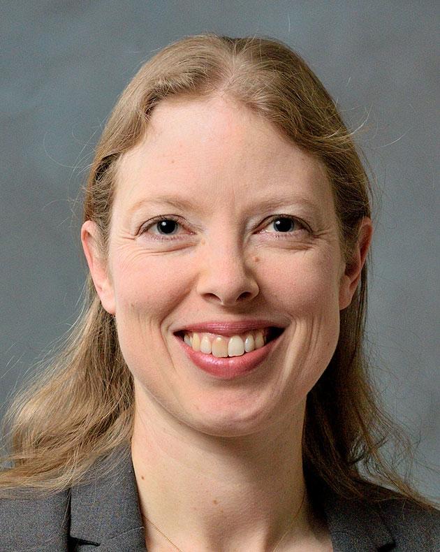 DR. ANNETTE MCCOY