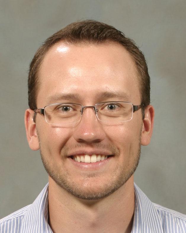 DR. MATTHEW BERRY