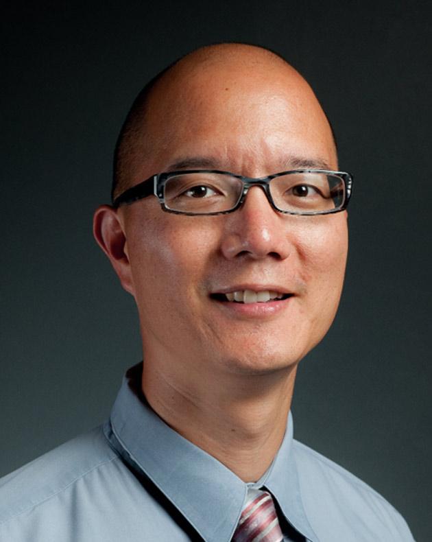 DR. TIM FAN