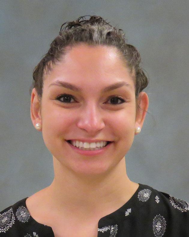 Dr. Adrianne Sage