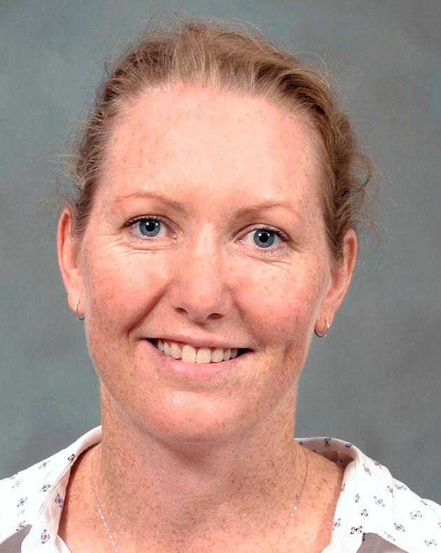 DR. TESSA MARSHALL