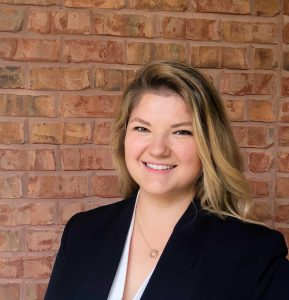 Katherine Bowman
