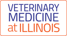 Vetmed at Illinois wordmark