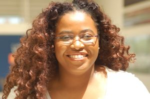 Maya Scott-Richardson (M.S.)