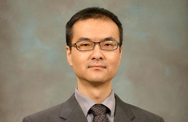 DR. JOE (HUANYU) QIAO