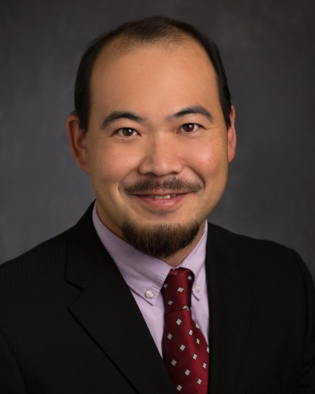 Dr. Makoto Inoue