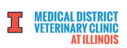 Medical District Veterinary Clinic at Illinois
