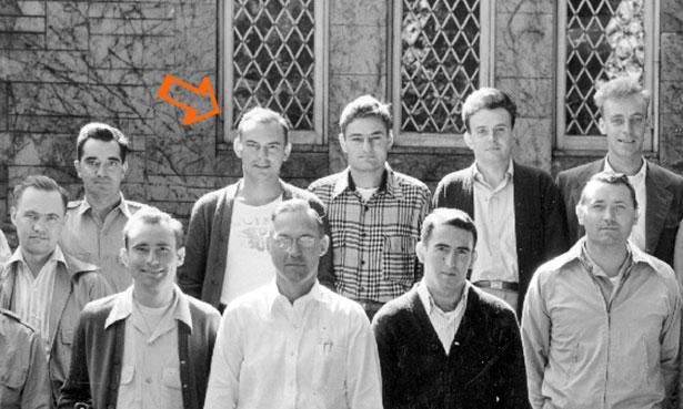 [Class of 1952]