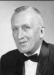 Dean Carl A. Brandly