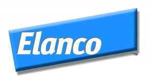 Elanco high res blue 3d logo