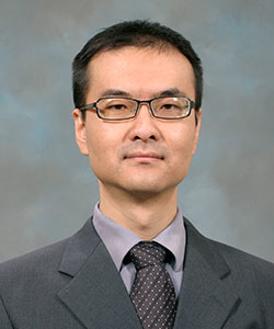 Huanyu (Joe) Qiao