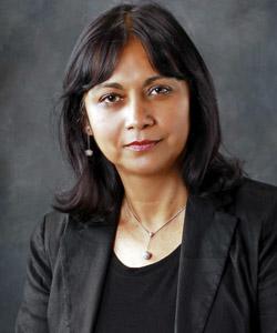 Indrani Bagchi