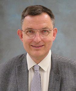 Uwe Rudolph