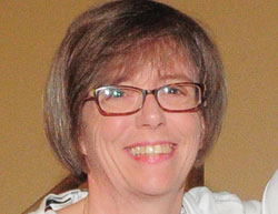 Dr. Anne Barger