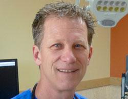 Dr. Stephen Juriga