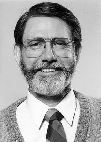 [Dr. William Buck]