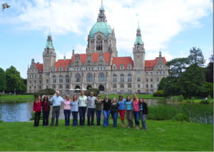 Veterinary Students Study Abroad in Germany - Veterinary Medicine at