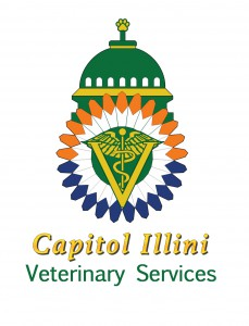Logo for Capitol Illini Veterinary Services