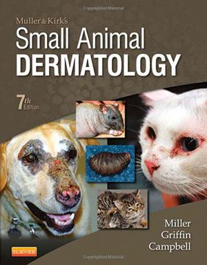 Campbell Small Animal Dermatology