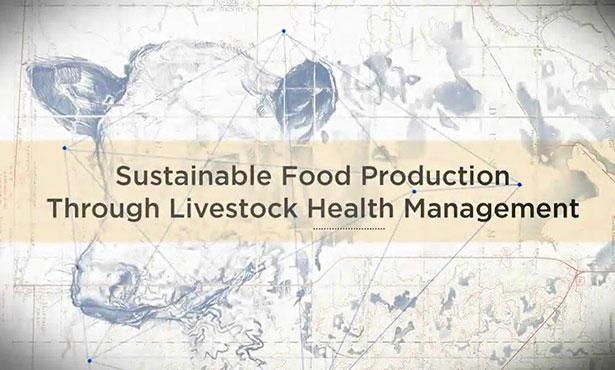 [Sustainable Food Production} MOOC
