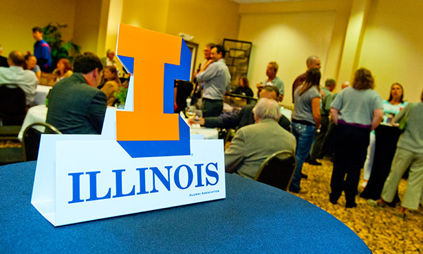 [Scene from Fall Conference 2014]