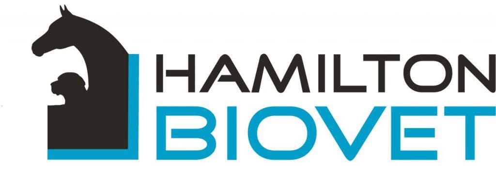 Hamilton BioVet Logo