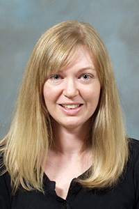Dr. Megan Watson