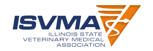 Logo for Illinois State Veterinary Association