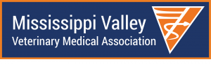 Logo for Mississippi Valley Veterinary Medical Association