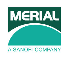Logo for Merial, A Sanofi Company