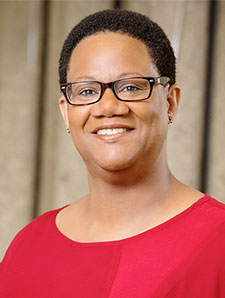 [Dr. Yvette Johnson-Walker]