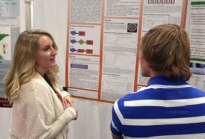 [summer research symposium poster session]