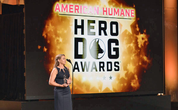 [Kim Knap Hero Vet Tech Awards]