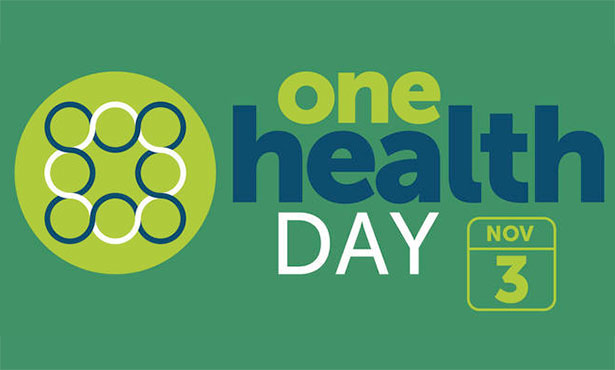 [one health day]