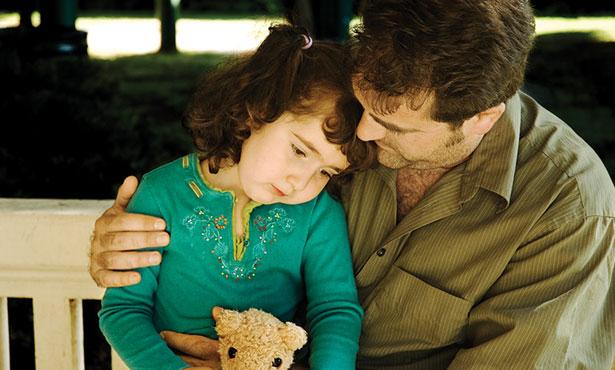 grief and children