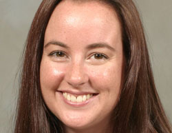 Dr. Miranda Vieson