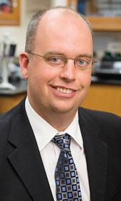 Dr. Adam Stern