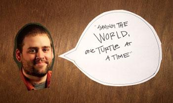 [Dr. Matt Allender's motto]