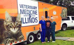 shelter medicine mobile unit