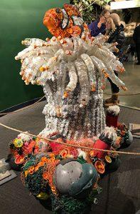 Shedd Aquarium sculpture